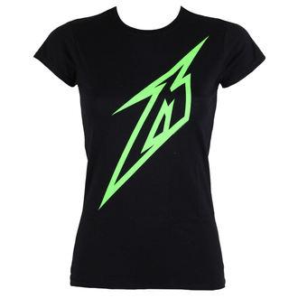 metál póló női Metallica - M Bolt - - RTMTL081