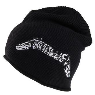Metallica beanie sapka - Master Logo, Metallica