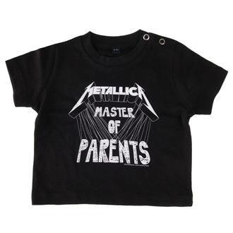 metál póló gyermek Metallica - Master of Parents -, Metallica