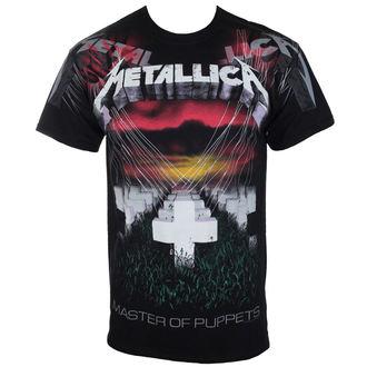 metál póló férfi Metallica - Puppets - NNM, NNM, Metallica