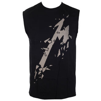 metál póló férfi Metallica - Smashed -, NNM, Metallica