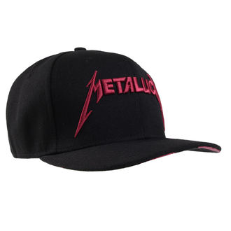 Metallica sapka - MOP - Black - ATMOSPHERE, NNM, Metallica