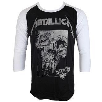 metál póló férfi Metallica - Damage Detail Inversed - NNM, NNM, Metallica