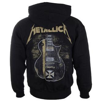 kapucnis pulóver férfi Metallica - Hetfield Iron Cross - NNM, NNM, Metallica