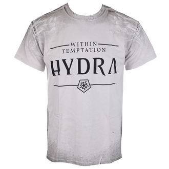 metál póló férfi Within Temptation - Hydra A/O Texture - NNM, NNM, Within Temptation