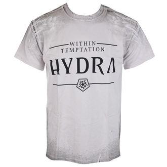 metál póló férfi Within Temptation - Hydra A/O Texture -, Within Temptation