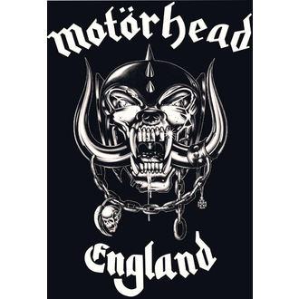 Motörhead ágynemű, Motörhead