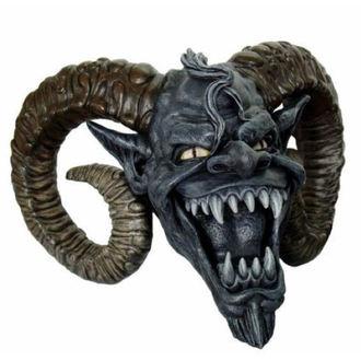 dekoráció Devils Head by M.Mayer
