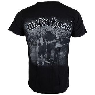 metál póló férfi Motörhead - Clean Your Clock B&W - ROCK OFF, ROCK OFF, Motörhead