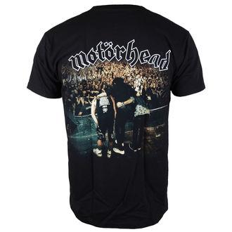 metál póló férfi Motörhead - Clean Your Clock - ROCK OFF, ROCK OFF, Motörhead