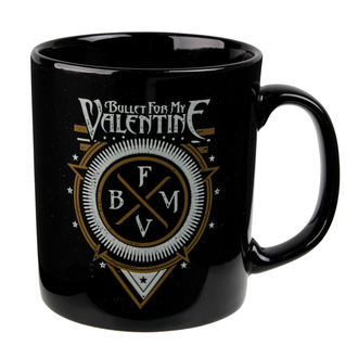 Bullet For My Valentine bögre - Emblem - ROCK OFF