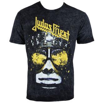metál póló férfi Judas Priest - Hellbent Puff - ROCK OFF, ROCK OFF, Judas Priest