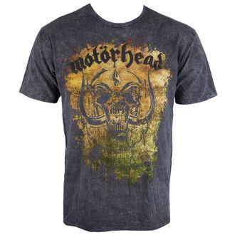 metál póló férfi Motörhead - Acid Splatter Puff - ROCK OFF, ROCK OFF, Motörhead