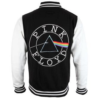 pulóver (kapucni nélkül) férfi Pink Floyd - DSOTM Logo - ROCK OFF, ROCK OFF, Pink Floyd