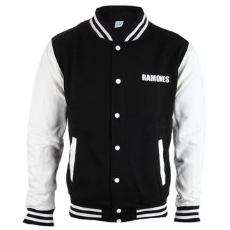pulóver (kapucni nélkül) férfi Ramones - Presidential Seal Varsity - ROCK OFF, ROCK OFF, Ramones