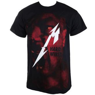metál póló férfi Metallica - Hardwired Jumbo - NNM, NNM, Metallica