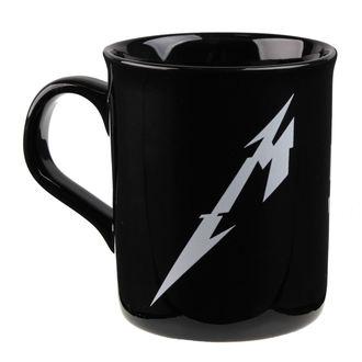 Metallica bögre - M Hardwired Matte - ATMOSPHERE, Metallica