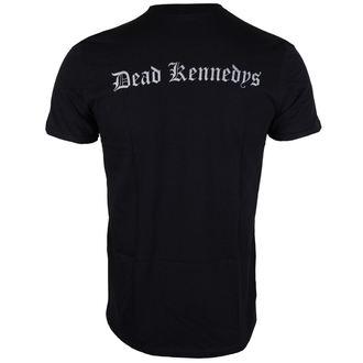 metál póló férfi Dead Kennedys - Vintege Logo - ROCK OFF, ROCK OFF, Dead Kennedys