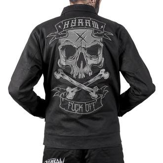 HYRAW férfi dzseki Ride Alone HY166 Metalshop.hu