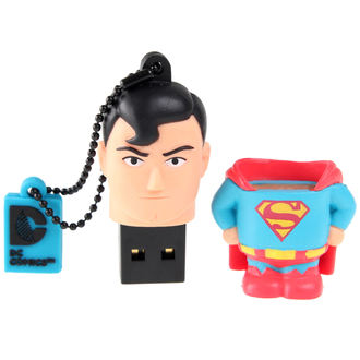 16 GB-os pendrive  - DC Comics - Superman, NNM