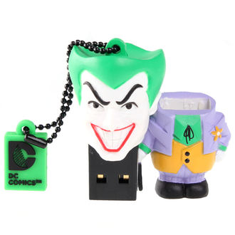 16 GB-os pendrive - DC Comics - Joker, NNM
