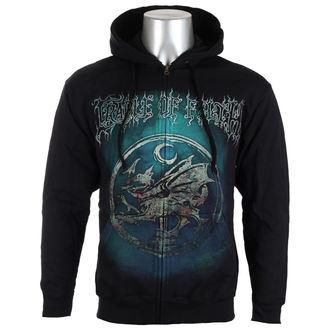 kapucnis pulóver férfi Cradle of Filth - The order - NUCLEAR BLAST, NUCLEAR BLAST, Cradle of Filth