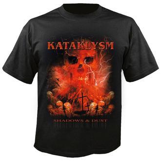 metál póló férfi Kataklysm - Shadows & dust - NUCLEAR BLAST, NUCLEAR BLAST, Kataklysm