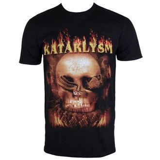metál póló férfi Kataklysm - Serenity In Fire - NUCLEAR BLAST, NUCLEAR BLAST, Kataklysm