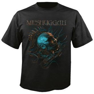 metál póló férfi Meshuggah - Head- NUCLEAR BLAST - NUCLEAR BLAST, NUCLEAR BLAST, Meshuggah