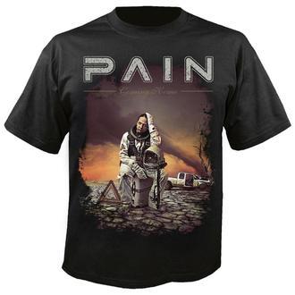 metál póló férfi Pain - Coming home - NUCLEAR BLAST, NUCLEAR BLAST, Pain