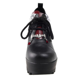 magassarkú cipő női - ALCHEMY GOTHIC, ALCHEMY GOTHIC