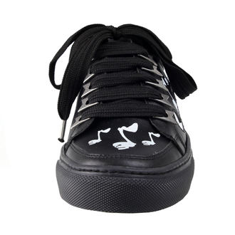 rövidszárú cipő női - ALCHEMY GOTHIC, ALCHEMY GOTHIC