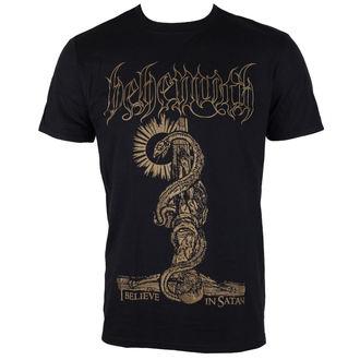 metál póló férfi Behemoth - I Believe - PLASTIC HEAD