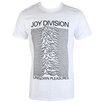 metál póló férfi Joy Division - Unknown Pleasures - PLASTIC HEAD, PLASTIC HEAD, Joy Division
