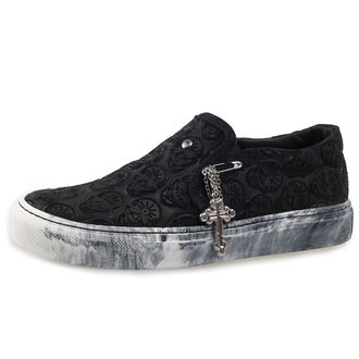 rövidszárú cipő női - GOTH - STEELGROUND, STEELGROUND