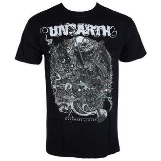 metál póló férfi Unearth - Watchers Circle - PLASTIC HEAD, PLASTIC HEAD, Unearth