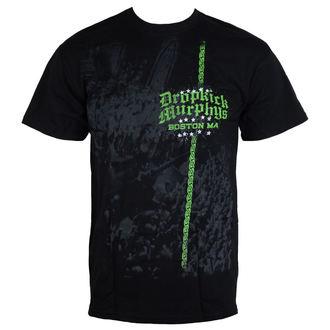 metál póló férfi Dropkick Murphys - Murphys Crowd - PLASTIC HEAD, PLASTIC HEAD, Dropkick Murphys