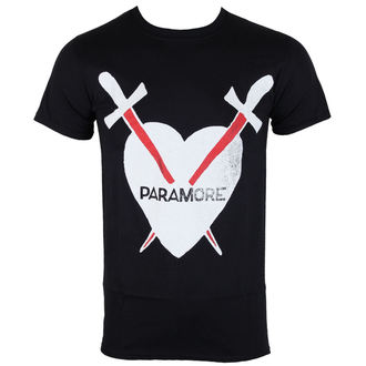 metál póló férfi Paramore - Daggers - PLASTIC HEAD, PLASTIC HEAD, Paramore