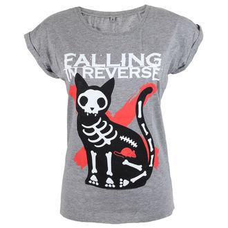 metál póló női Falling In Reverse - PLASTIC HEAD - PLASTIC HEAD, PLASTIC HEAD, Falling In Reverse