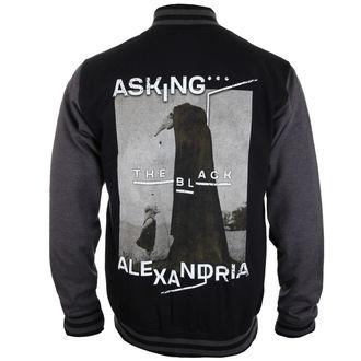 pulóver (kapucni nélkül) férfi Asking Alexandria - The Black Original Art - PLASTIC HEAD, PLASTIC HEAD, Asking Alexandria