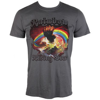 metál póló férfi Rainbow - Rising Tour 76 - PLASTIC HEAD, PLASTIC HEAD, Rainbow