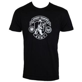metál póló férfi Ramones - BRAVADO - BRAVADO, BRAVADO, Ramones