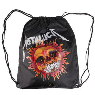 Metallica táska - PUSHEAD STRING - BRAVADO, BRAVADO, Metallica