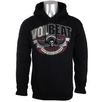 kapucnis pulóver férfi Volbeat - BRAVADO - BRAVADO, BRAVADO, Volbeat