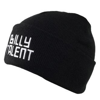 Billy Talent sapka - Logo - PLASTIC HEAD, PLASTIC HEAD, Billy Talent