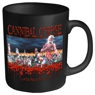 Cannibal Corpse bögre - Eaten - PLASTIC HEAD, PLASTIC HEAD, Cannibal Corpse