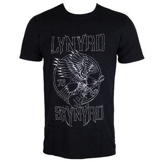 metál póló férfi Lynyrd Skynyrd - Eagle Guitar 73 - PLASTIC HEAD, PLASTIC HEAD, Lynyrd Skynyrd