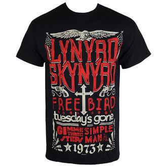 metál póló férfi Lynyrd Skynyrd - Freebird - PLASTIC HEAD, PLASTIC HEAD, Lynyrd Skynyrd