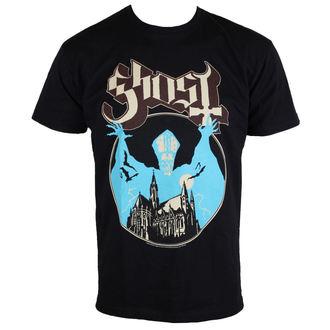 tričko pánské Ghost - Opus Eponymous - PLASTIC HEAD, PLASTIC HEAD, Ghost