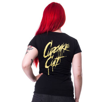póló női - FLAME T - CUPCAKE CULT, CUPCAKE CULT